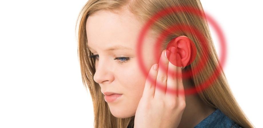 Durere la ureche