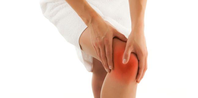 dureri la genunchi și articulație rosturi de gel voltaren