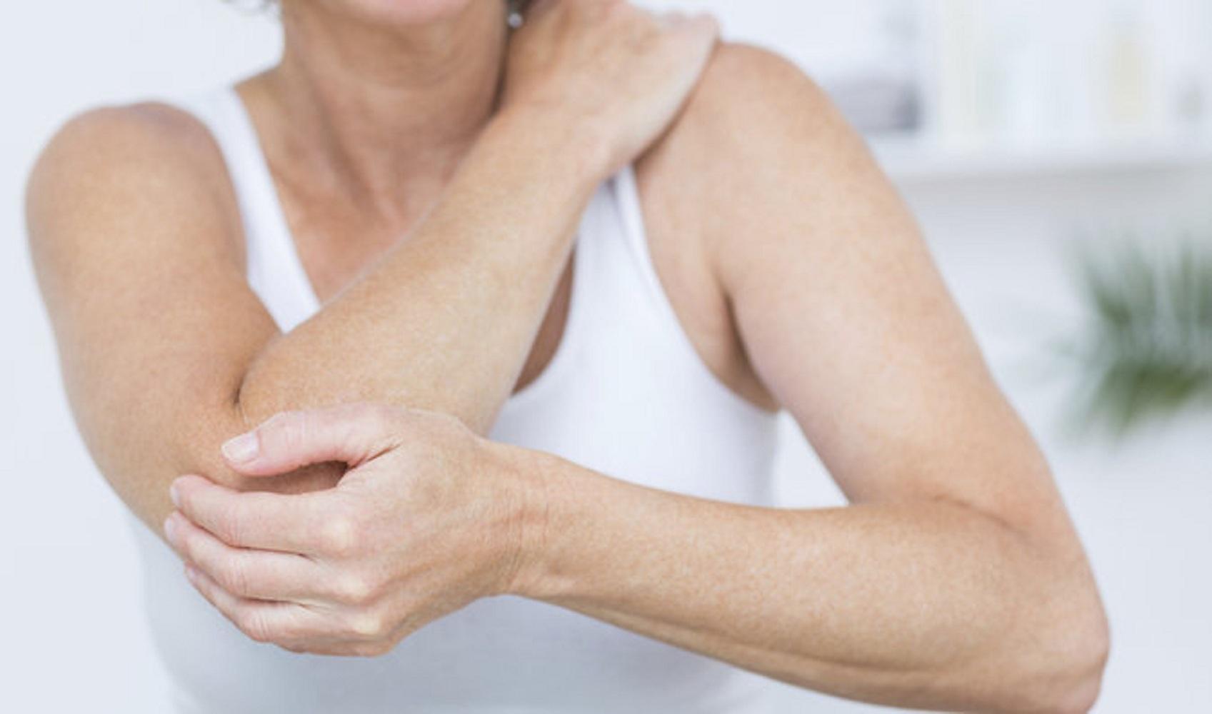 dureri articulare mijlocii durere în articulațiile coatelor din interior