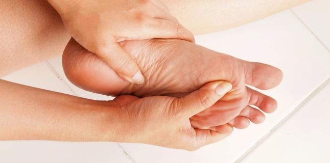 artrita purulentă a tratamentului articulației gleznei