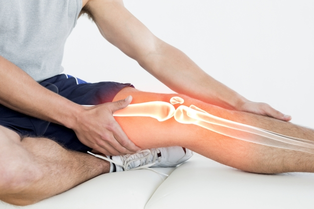 Numele injecției durerii articulare