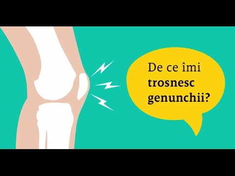 osteocondroza articulației piciorului