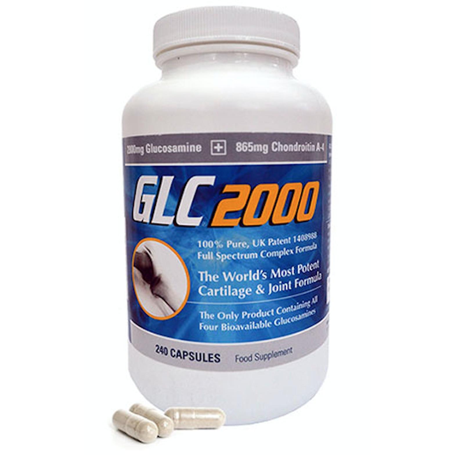 recenzii articulare de glucozamină condroitină pentru repararea rapidă a îmbinărilor