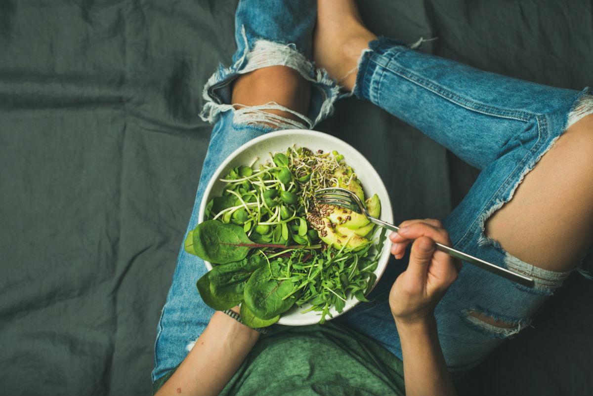 Vegetarianismul și bolile articulare. Vegetarianismul