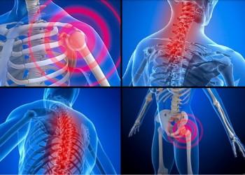 tratamentul de îmbarcare a articulațiilor