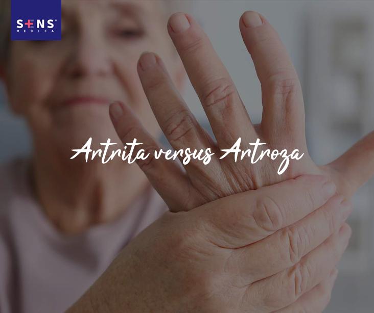 care sunt semnele artritei și artrozei articulațiilor leziuni la genunchi de prim ajutor