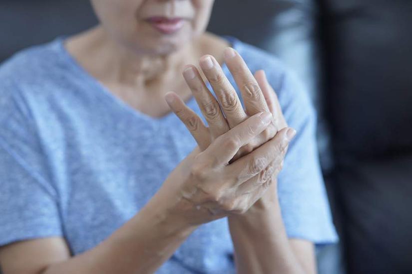 simptomele artritei infecțioase ale mâinilor esoterice de ce rănesc articulațiile