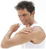 amorțeala durerii articulației brațului deteriorarea meniscului genunchiului 2 grade