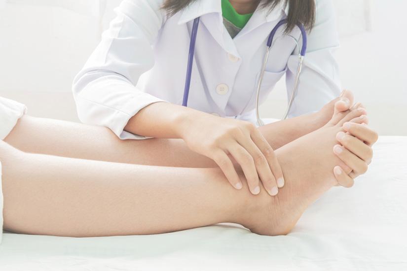 dureri articulare la nivelul slăbiciunii musculare