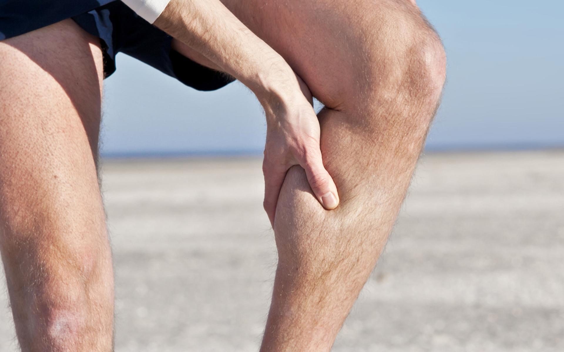 crampe de dureri musculare