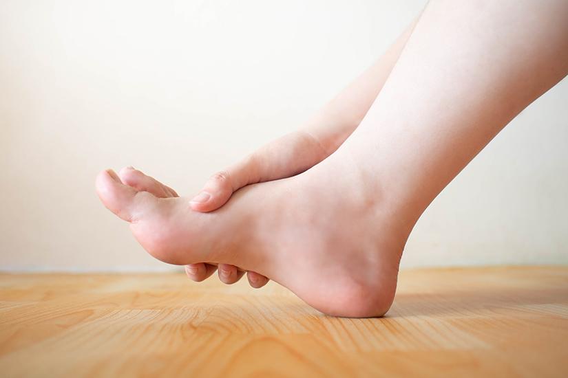 artroza semnelor și tratamentului picioarelor tratamentul clinicii artrozei