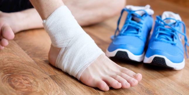 inflamația articulațiilor mici ale picioarelor semne ale cancerului oaselor și articulațiilor