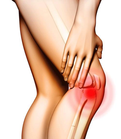 dureri articulare în diferite locuri