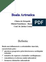 boala inflamatorie a articulațiilor este tratament medicamentos dureri articulare