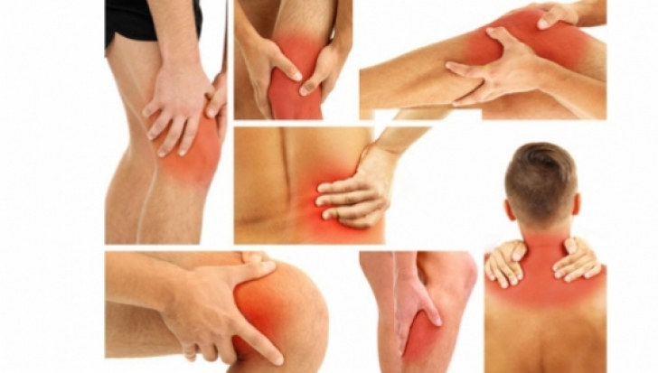durere în articulații și oase dureri articulare la nivelul mâinii