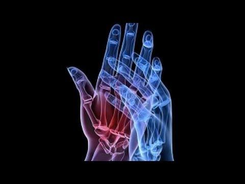 mușețel pentru inflamația articulațiilor