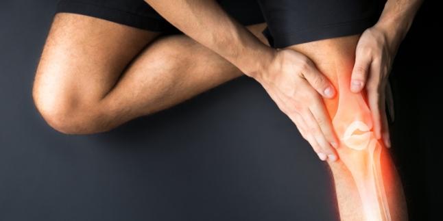 entorsă la genunchi decât să trateze recenzii de balsam comun