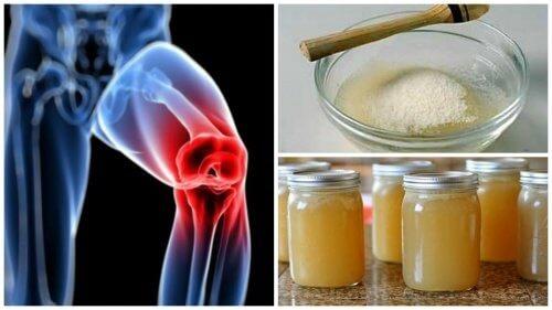 preparate de condroitină cu glucozamină literatura de boli articulare