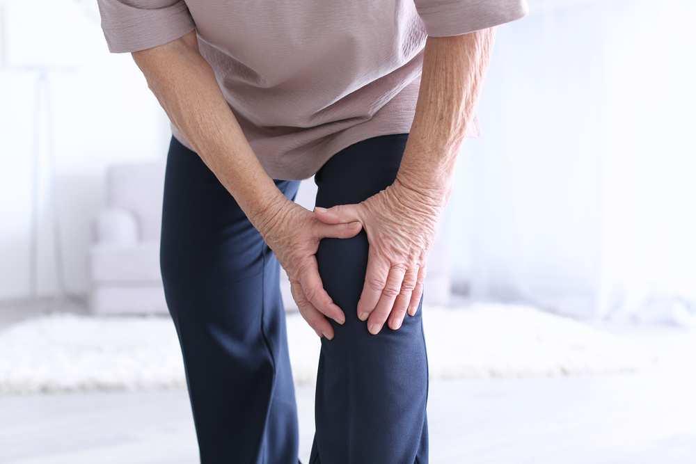 ameliorarea durerii pentru artroza tratamentului articulației genunchiului