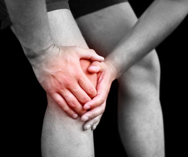 Artrita genunchiului la tineri, Navigare principală