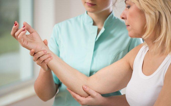comprese pentru dureri articulare la nivelul mâinii