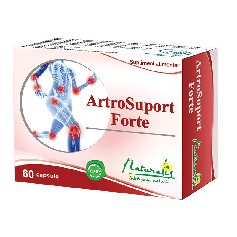 cum să tratezi artrita deformantă pregătirea eficientă a articulațiilor