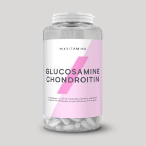 glucozamină și condroitină în care sunt produse medicamente dureri articulare