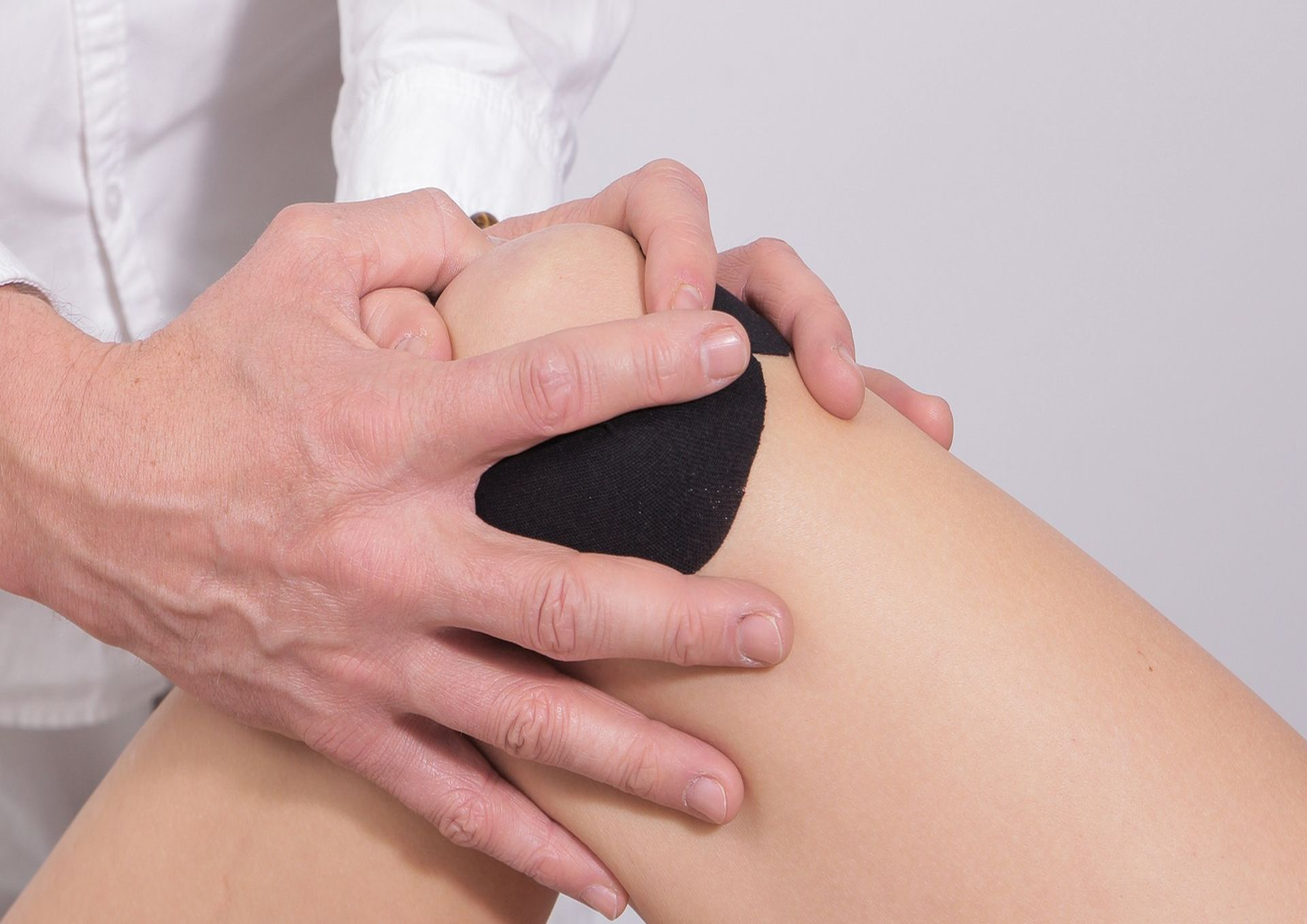 artroza articulației patello-femurale