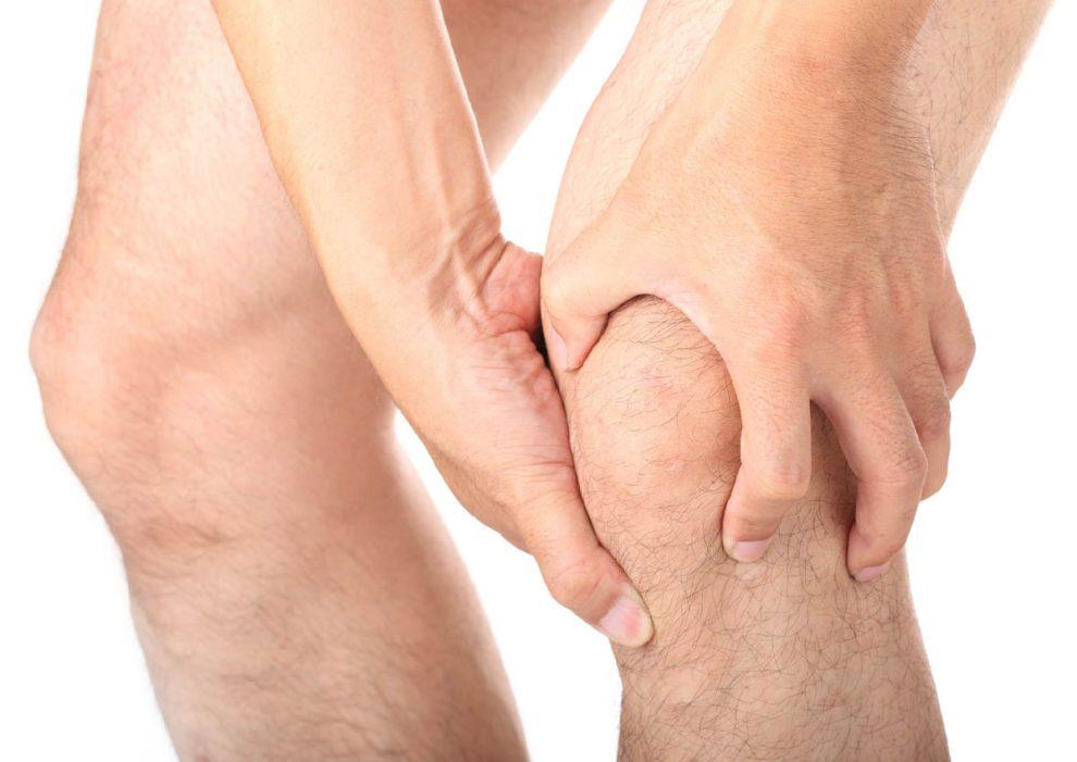 clicuri dureroase ale articulației genunchiului
