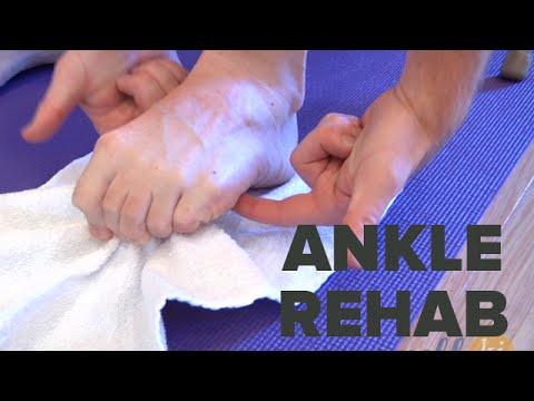 tratamentul articulațiilor în mișcare