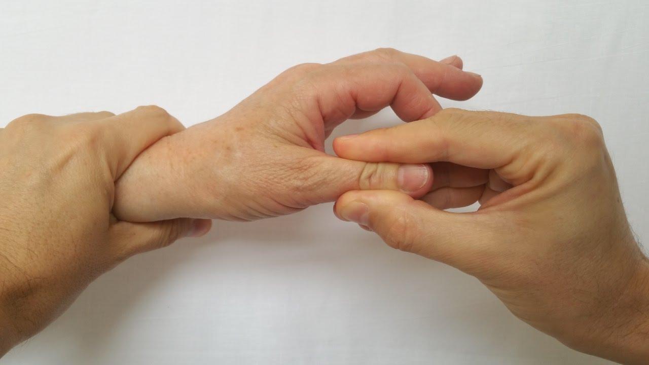 cum să scutiți edemul articular cu artrita pentru tratamentul artrozei articulației șoldului de gradul I