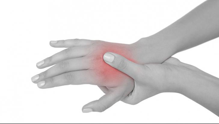 articulații și dureri de stomac ulei vegetal pentru artroza genunchiului