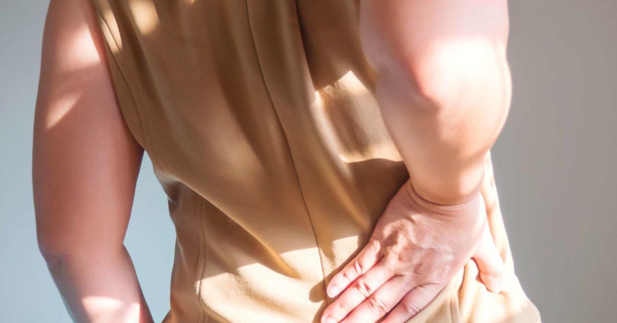 durere la nivelul soldului inferior poate răni articulațiile din pastile hormonale