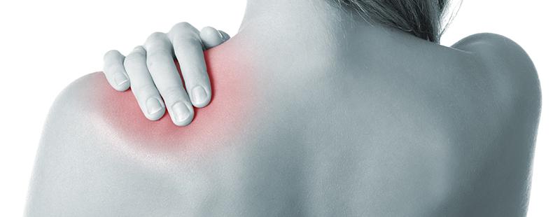 dureri de umăr atunci când trageți în sus