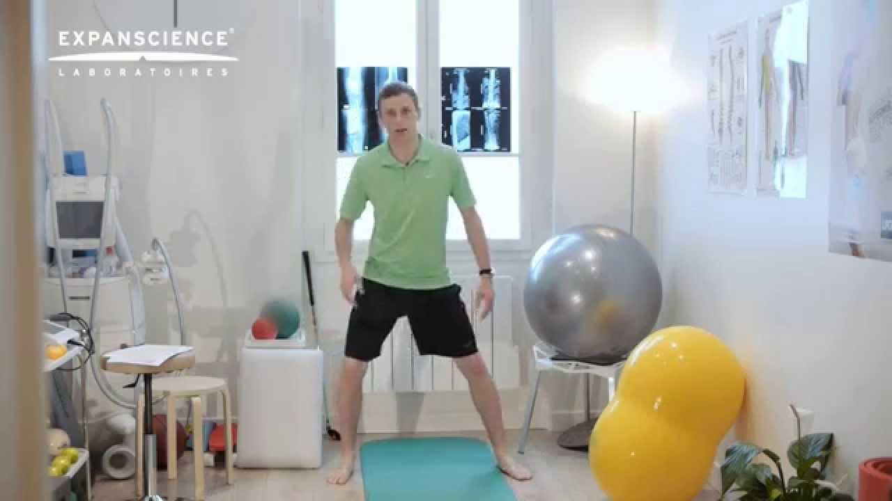 exercițiu pentru durere în articulațiile șoldului