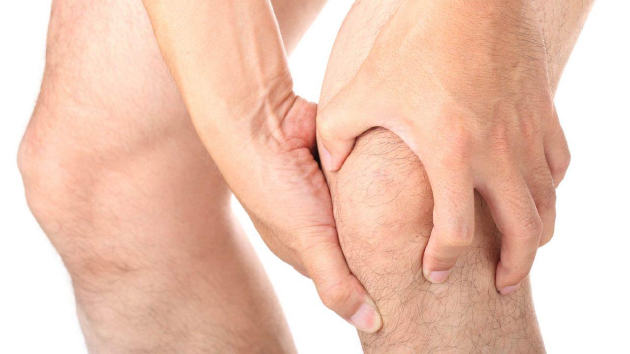 tratamentul eficient al artritei genunchiului rătăcind durerea mușchilor articulațiilor