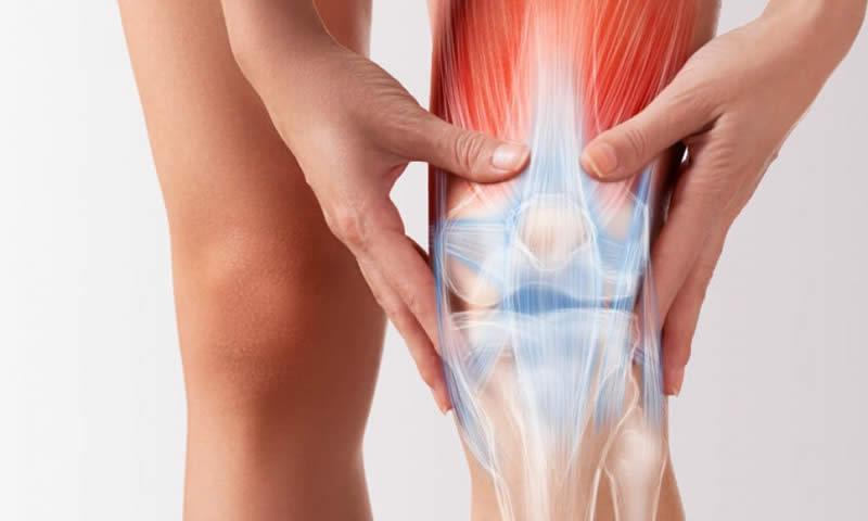 recuperare din leziuni la genunchi