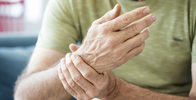 inflamația articulară în artrita picioarelor