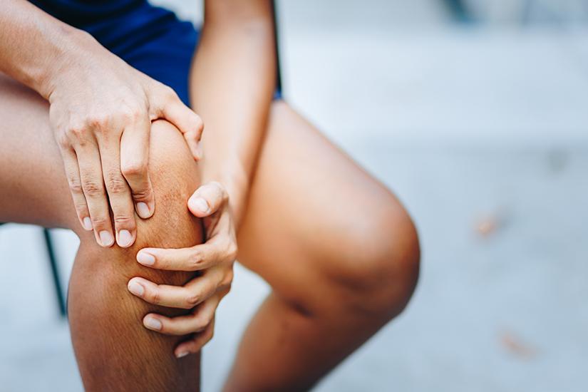 injecție eficientă de durere articulară