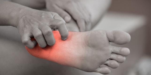 medic cu dureri la nivelul gleznei inflamația musculară în articulația cotului