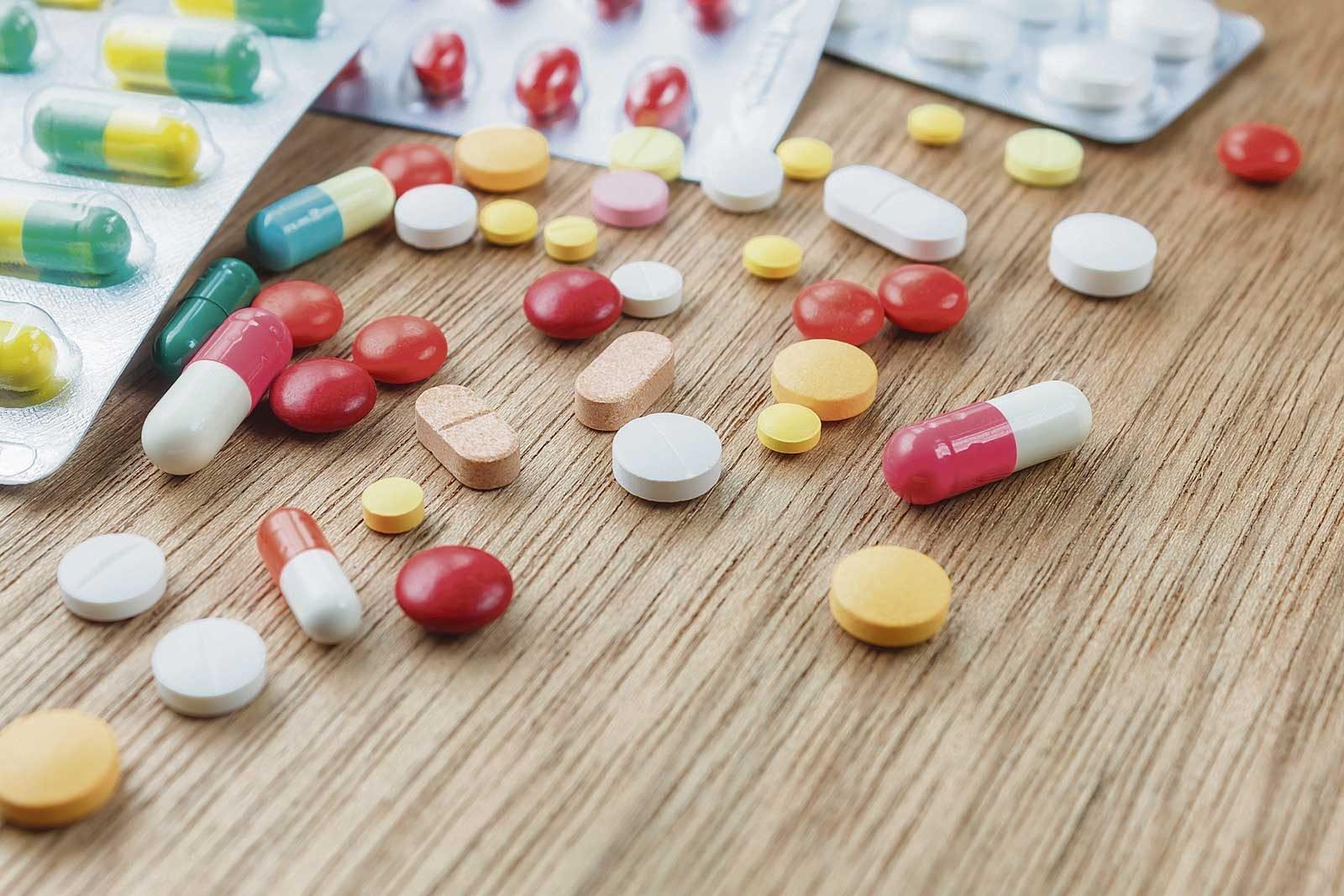 medicamente pentru dureri musculare și articulare boala articulației claviculare
