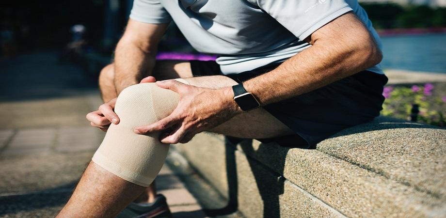 leziuni mecanice ale articulației șoldului