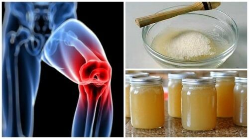 Pentru dureri articulare bea gelatină pentru Cum scapi de durerile articulare cu gelatină