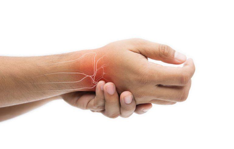 nervul ciupit în șold, care se vindecă tratament articular prin durere