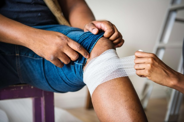 tratamentul disecției osteochondritei genunchiului program de reparare a cartilajelor
