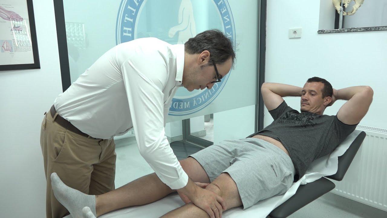 tratamentul articulațiilor genunchiului în kaluga articulații pentru tratarea sucului