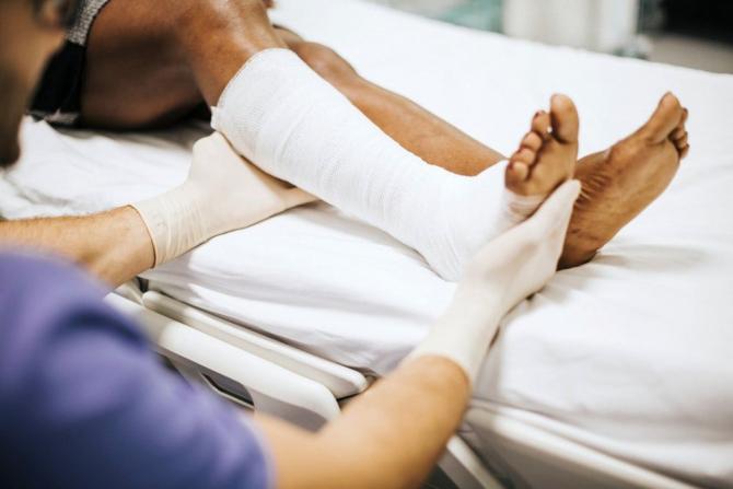 ce să faci dacă piciorul doare în articulație