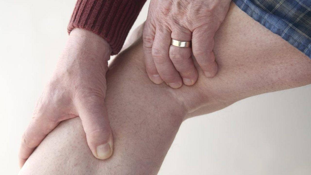 Umflarea corpului gras al genunchiului