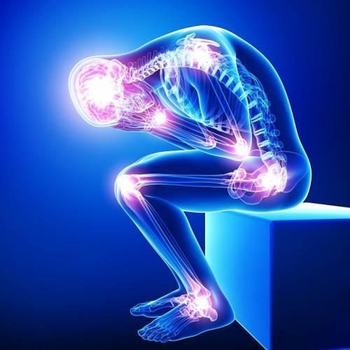 cauzele durerii în articulațiile șoldului
