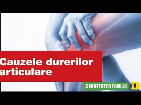 boli articulare provenite din lapte